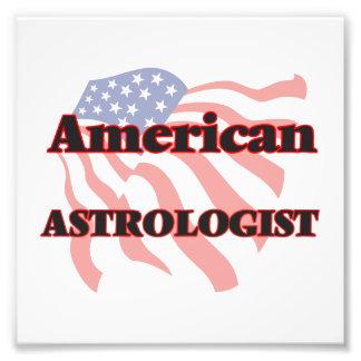 Astrologist americano foto