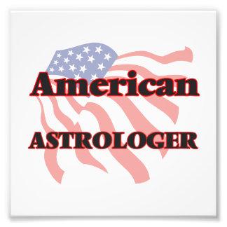 Astrólogo americano fotografías