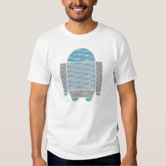 Astromech Camisetas