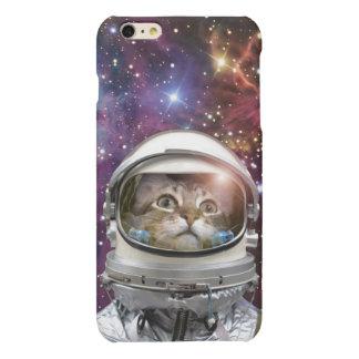 Astronauta del gato - gato loco - gato