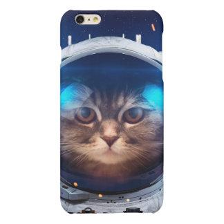 Astronauta del gato - gatos en espacio - espacio