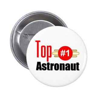 Astronauta superior pins