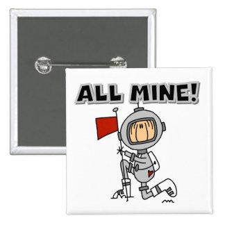 Astronauta todas las camisetas y regalos de la min pin