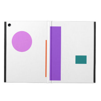 Atasco Funda Para iPad Air