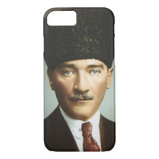 Ataturk Funda Para iPhone 8/7