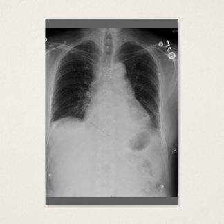 ATC cardiaco del ~ de la cirugía Tarjeta De Negocios