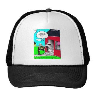 Atestigüe las camisetas y los regalos divertidos gorra