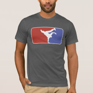 Atletismo de BBOY Camiseta