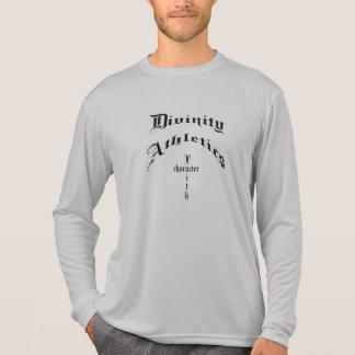 Atletismo de la divinidad:  91:1 de los salmos - 2 camiseta