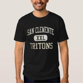 Atletismo de los tritones de San Clemente Camiseta