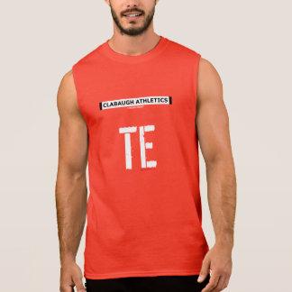 Atletismo TE de Clabaugh Camiseta Sin Mangas