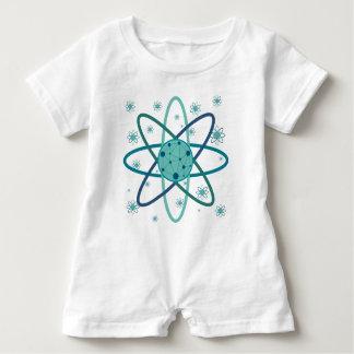 Átomo Body Para Bebé