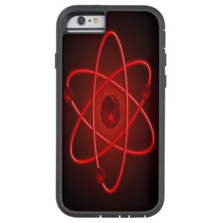 Átomo Funda Para iPhone 6 Tough Xtreme