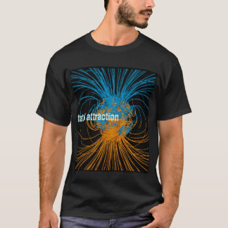 atracción fatal camiseta