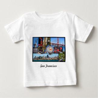 Atracciones de San Francisco Camisetas