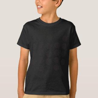¡Atrevimiento de Dot'cha! Camiseta