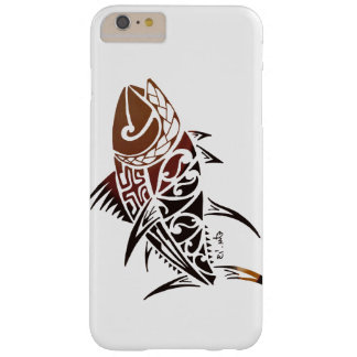 Atún Funda Barely There iPhone 6 Plus