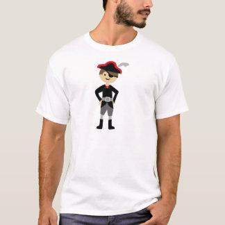 AugG15 Camiseta