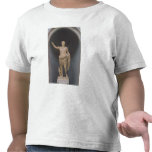 Augustus de Prima Porta, c.20 A.C. (mármol) Camiseta