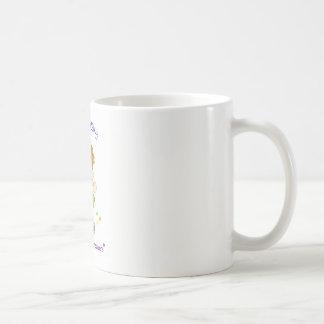 Aumento de la taza de café disimulada de las