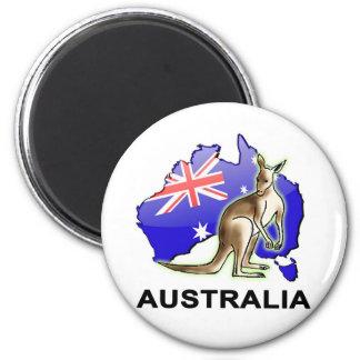Australia Imán Para Frigorifico