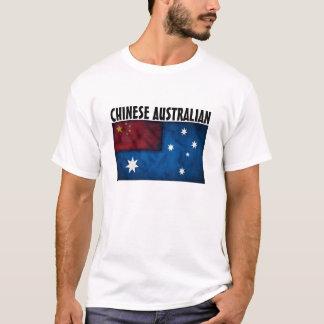 Australiano chino camiseta