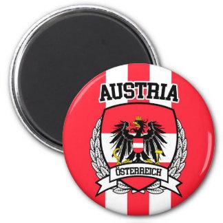 Austria Imán