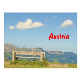 Austria - postal