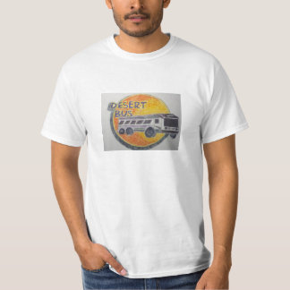 ¡Autobús del desierto! Camiseta