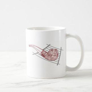 Autor 1 taza de café