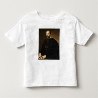 Autorretrato, 1566-68 (aceite en lona) camiseta de niño