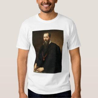 Autorretrato, 1566-68 (aceite en lona) camisetas