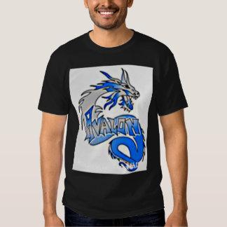 Avalon Aca-DEC (Snarf) Camisetas