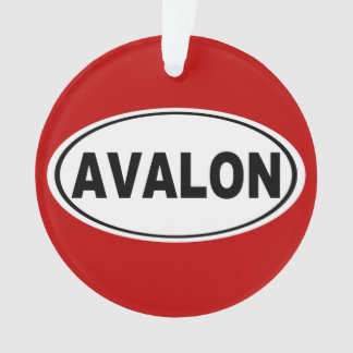 Avalon New Jersey Adorno