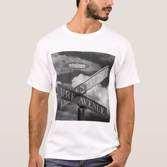 Avenida de la resaca - camisa blanca