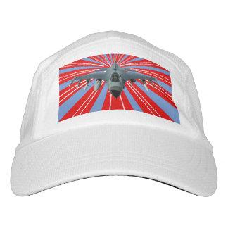 Avión de combate gorra de alto rendimiento