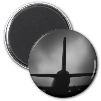 Avión Imán