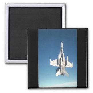 Aviones de McDonnell-Douglas_Military Imanes