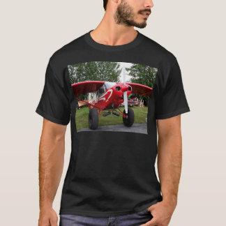 Aviones rojos y blancos, Alaska Camiseta