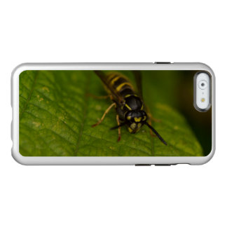 Avispa común funda para iPhone 6 plus incipio feather shine