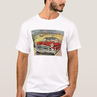 Avispón del Hudson Camiseta