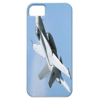 Avispón estupendo F/A-18 iPhone 5 Carcasas