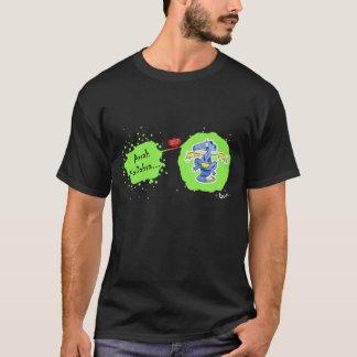 Avrah Kadabra - modificado para requisitos Camiseta