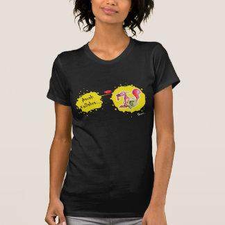 Avrah Kadabra - modificado para requisitos Camisetas