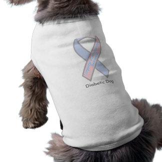 AwarenessRibbonA.125150430_std, perro diabético
