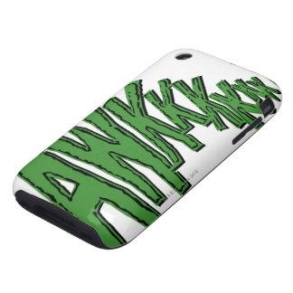 ¡AWKKKKKK! iPhone 3 TOUGH COBERTURA