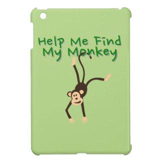 Ayuda encontrar mi mono