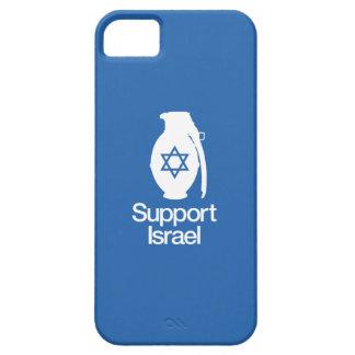 Ayuda Israel - caso del iPhone del conflicto de Funda Para iPhone SE/5/5s
