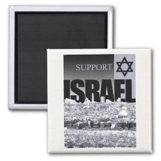 Ayuda Israel Imán