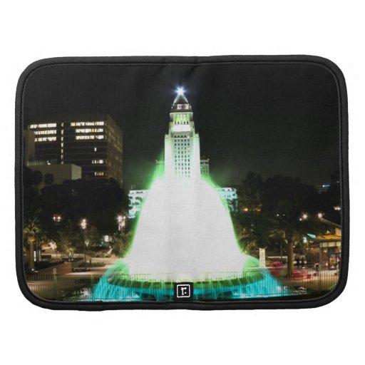 Ayuntamiento Los Ángeles Organizadores